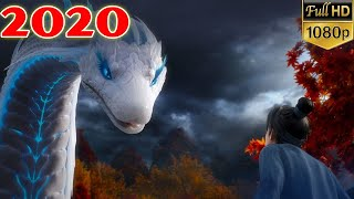 New Animation Movies 2020 Full Movies - Cartoon Disney Movies 2020 #001