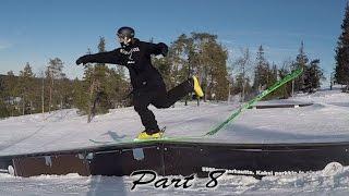 Ski Crash Compilation of the BEST Stupid & Crazy FAILS EVER MADE! PART 8