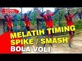 Download Timing Dalam Spike (Open Spike) - SPIKING (Tutorial Bola Voli) In Mp4 3Gp Full HD Video