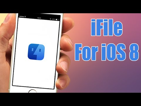 iFile For iOS 8