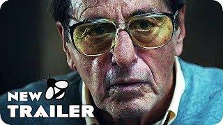 Paterno Teaser Trailer (2018) Al Pacino HBO movie