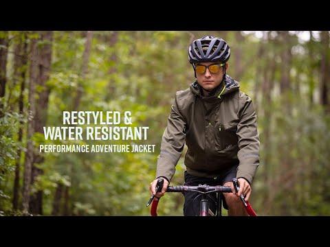 Performance Adventure Jacket