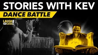 Download Dance Battle with Kevin Hart | Stories With Kev | LOL Network Video