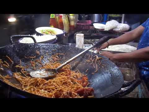 Annu Chinese Street Food कछपुरा सब्जी  मंडी