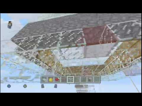 Minecraft tutorial: Blaze farm No Redstone for(Xbox360,PS3,Xboxone,PS4).