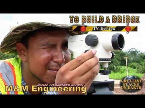 To Build a Bridge TV Show