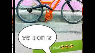 Bisiklet Boyama 1 Music Jinni