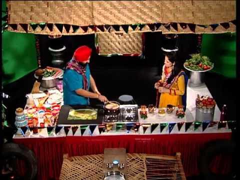 Learn the recipe for making Chana dal khichdi