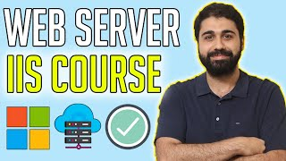 IIS (Internet information services) Learn Windows Web Server IIS in 30 Minutes