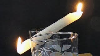 3 Fun and Magic Fire Tricks YOU Can Do At HOME