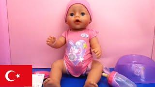 Download Altına yapan oyuncak bebek - Baby Born Interactive 819197 Zapf Creation - Oyuncak Bebek oyunlari - Video