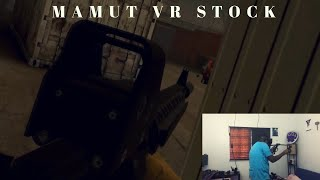 mamut vr stock Videos - 9tube tv