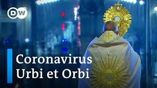 Coronavirus: Italians losing heart as death toll tops 9,000   DW News