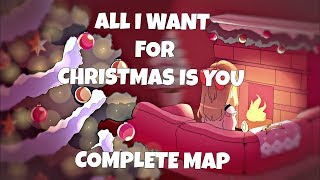 [MAP]All I Want for Christmas