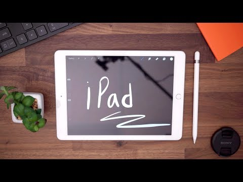 Apps to Check Out for Your New iPad