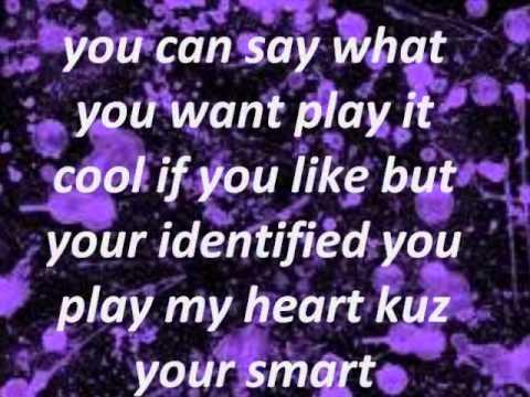 Vanessa Hudgens- Identified *lyrics*