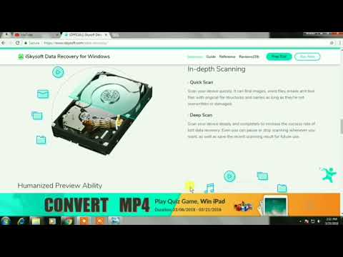 (Live Proof)How to Recover Lost or Deleted Files Oon Your Windows,HD,Pandrive Etc.Very Quickly.