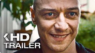 SPLIT Trailer German Deutsch (2017)