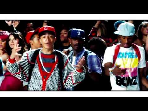 New Boyz Ft. Ray J -Tie Me Down