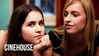 Lesbian Teen Confronts Her Ex girlfriend Award winning Romance Skin Deep