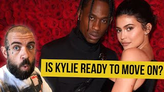 """is Kylie going to leave Travis Scott to """"Experience More Men""""?"""