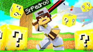 Minecraft: Hardcore Orespawn #1 - Itens Orespawn!