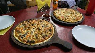 🍕 provo la pizza in Bhutan