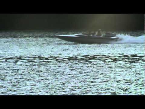 78 nordic jet boat on tennessee river