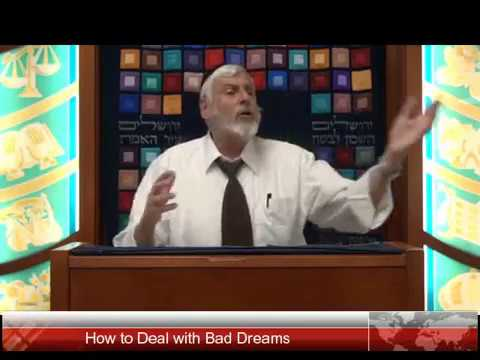 How to Deal with Bad Dreams - Jan 15, 2017