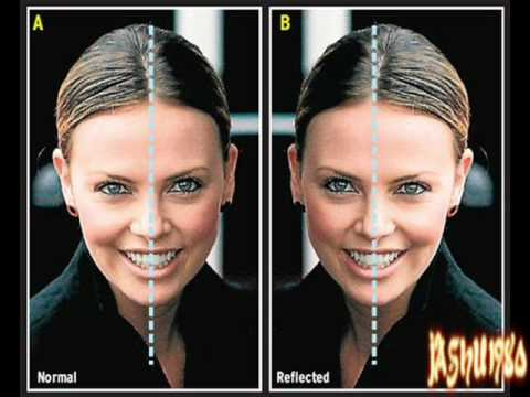 - Reloaded - How to find out / measure and determine face shape