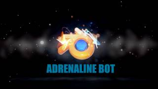 How to set up Self heal / cleanse  L2 Adrenaline bot [L2Soft