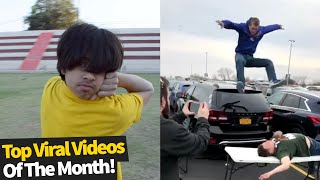 Top 35 BEST Viral Videos Of The Month - September 2020