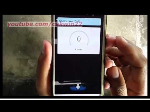 Samsung Galaxy S4 Wake up Command : How to Play Music on lock screen