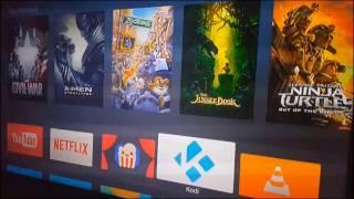 Get popcorn time safari and Kodi on Apple TV 4 ( no Xcode
