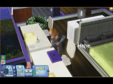 The Sims 3 Hottub Tutorial