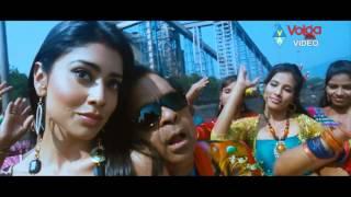Nuvva Nena Songs   Blackberry   Shriya Saran,  Allari Naresh,  Sharvanand   HD