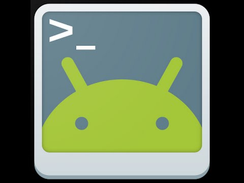 How to Use Terminal Emulator Android