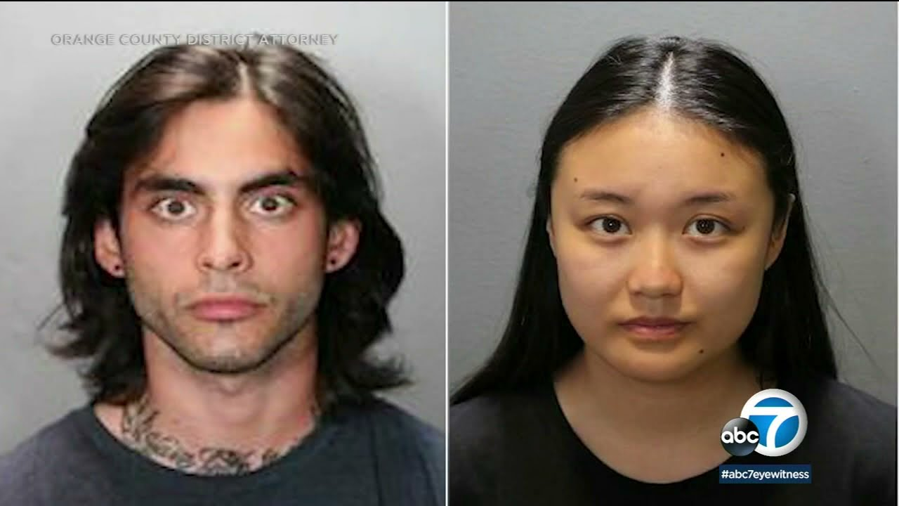 Authorities release photos of suspects in Aiden Leos death | ABC7