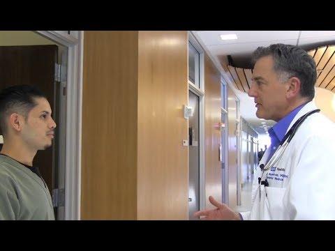 Jeff E. Borenstein, MD, MPH - Internal Medicine | UCLA Health Porter Ranch