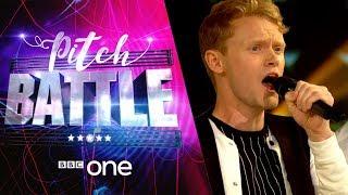 A Cappella Battle - Pitch Battle: Live Final   BBC One