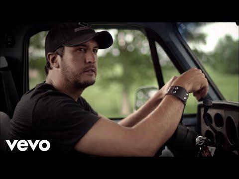 Luke Bryan - Crash My Party (Official Music Video)