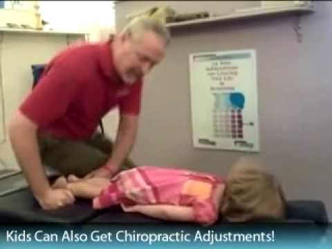 Dr. Siebenaler Welcomes You to Health Source Chiropractic & Progressive Rehab in Austin, Texas