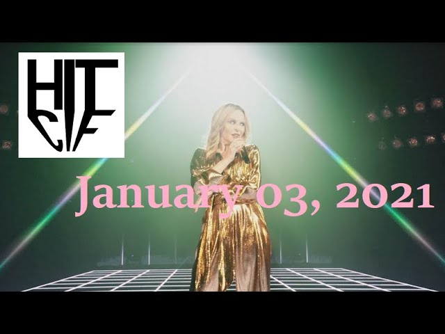 Download TOP 50 Hit Charts In France : Jan 03, 2021 MP3 Gratis