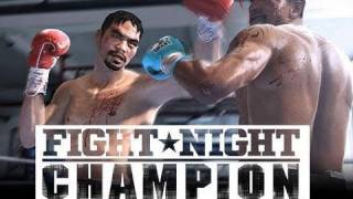 Download Fight Night Champion Review Video