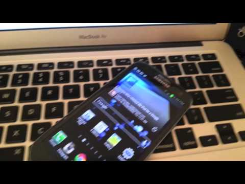Installing Android 4.1.1 Jelly Bean on AT&T Samsung Galaxy S III