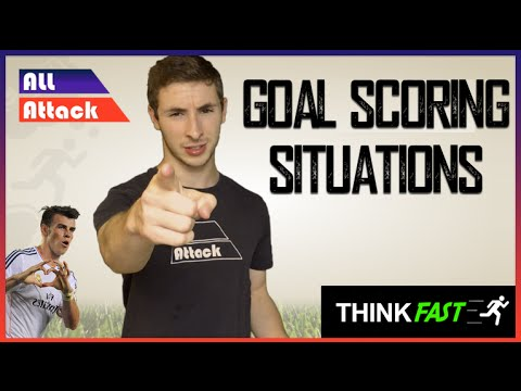 Goal Scoring Opportunities! | ThinkFast