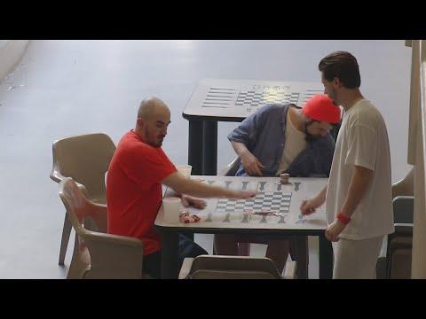 Niagara County: Sobriety behind bars