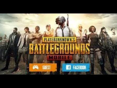 PlayerUnknown's Battlegrounds (PUBG) Mobile English