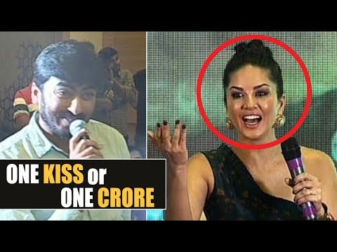 Xxx Mp4 Sunny Leone Superb Answers To Media Questions Sunny Leone Interacting With Media TFPC 3gp Sex