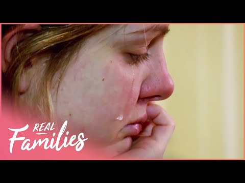 Women Feel The Effects Of Post-Pregnancy   Nine Months Later   Series 1 Episode 3